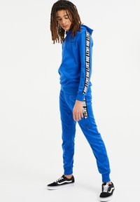WE Fashion - SALTY DOG - Sweatshirt - cobalt blue - 0
