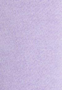 Vila - VIRUST HOODIE - Hoodie - lavender - 2