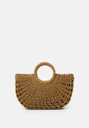 PCLUNAC - Handbag - nature