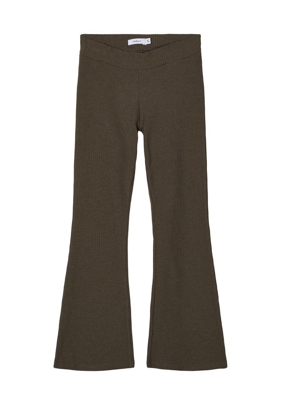 Kids NKFFREJALO BOOTCUT  - Trousers