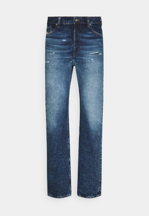 D-MACS - Straight leg jeans - 0079P 01