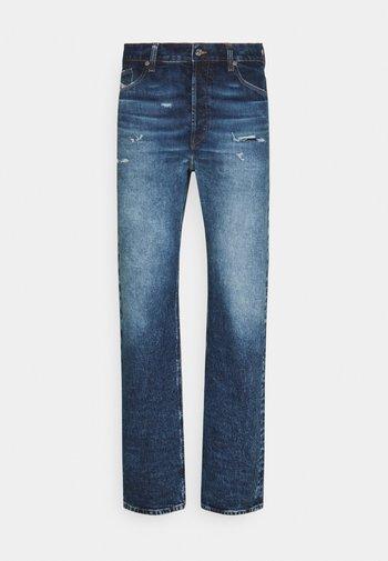 MACS - Straight leg jeans - 0079P 01