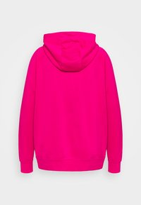 Nike Sportswear - HOODIE PLUS - Jersey con capucha - fireberry - 1