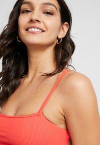 Cotton On Body - TUBE BIKINI SET - Bikini - sipcy red - 3