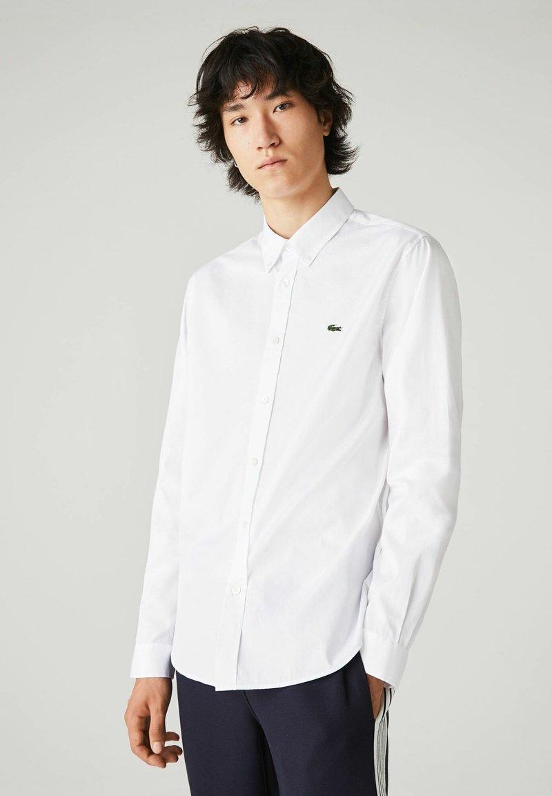 Lacoste - CH2933 - Formal shirt - blanc