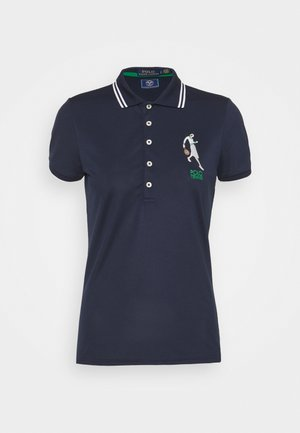 AIRTECH - Polo shirt - french navy