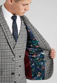 Next - Blazer jacket - gray - 5