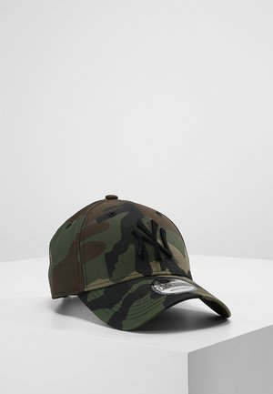LEAGUE ESSENTIAL - Cap - new york yankees wdc
