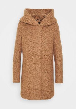 ONLNEWSEDONA COAT - Classic coat - toasted coconut melange