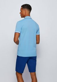 BOSS - PADDY - Polo shirt - blue - 2