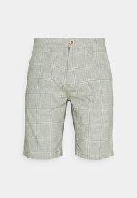 Blend - Shorts - oil green - 0