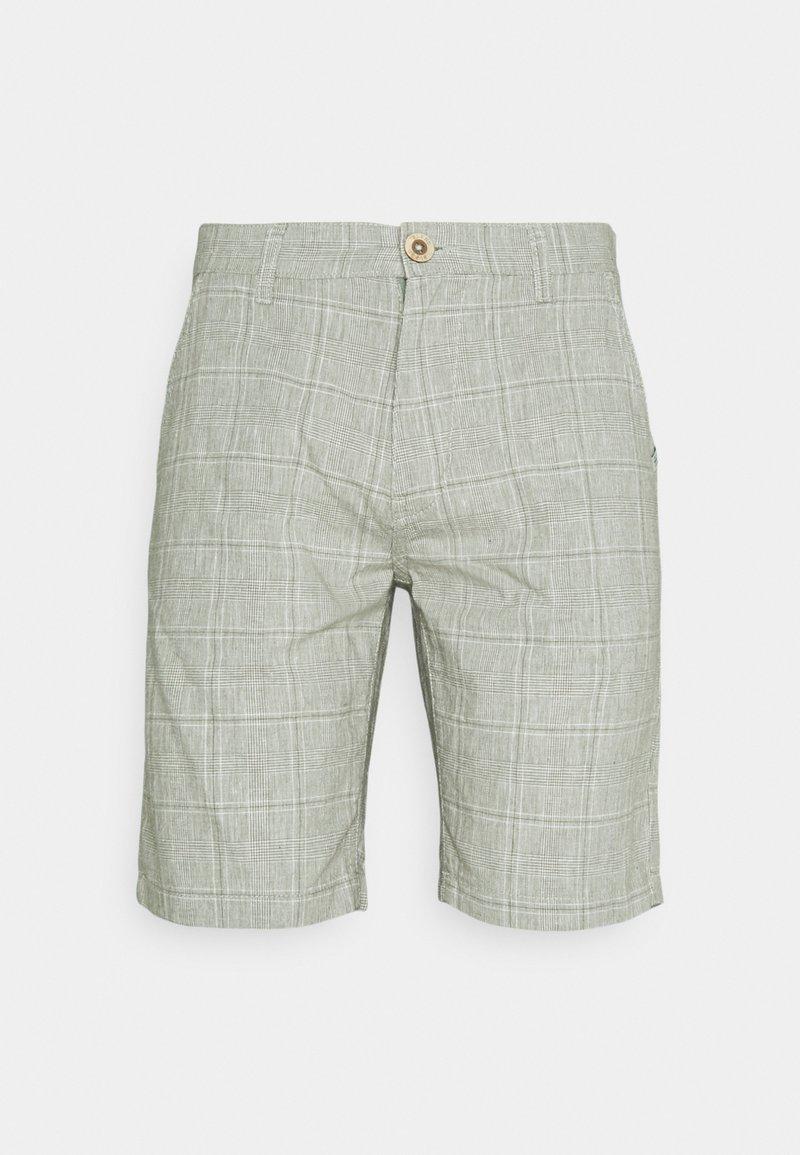 Blend - Shorts - oil green