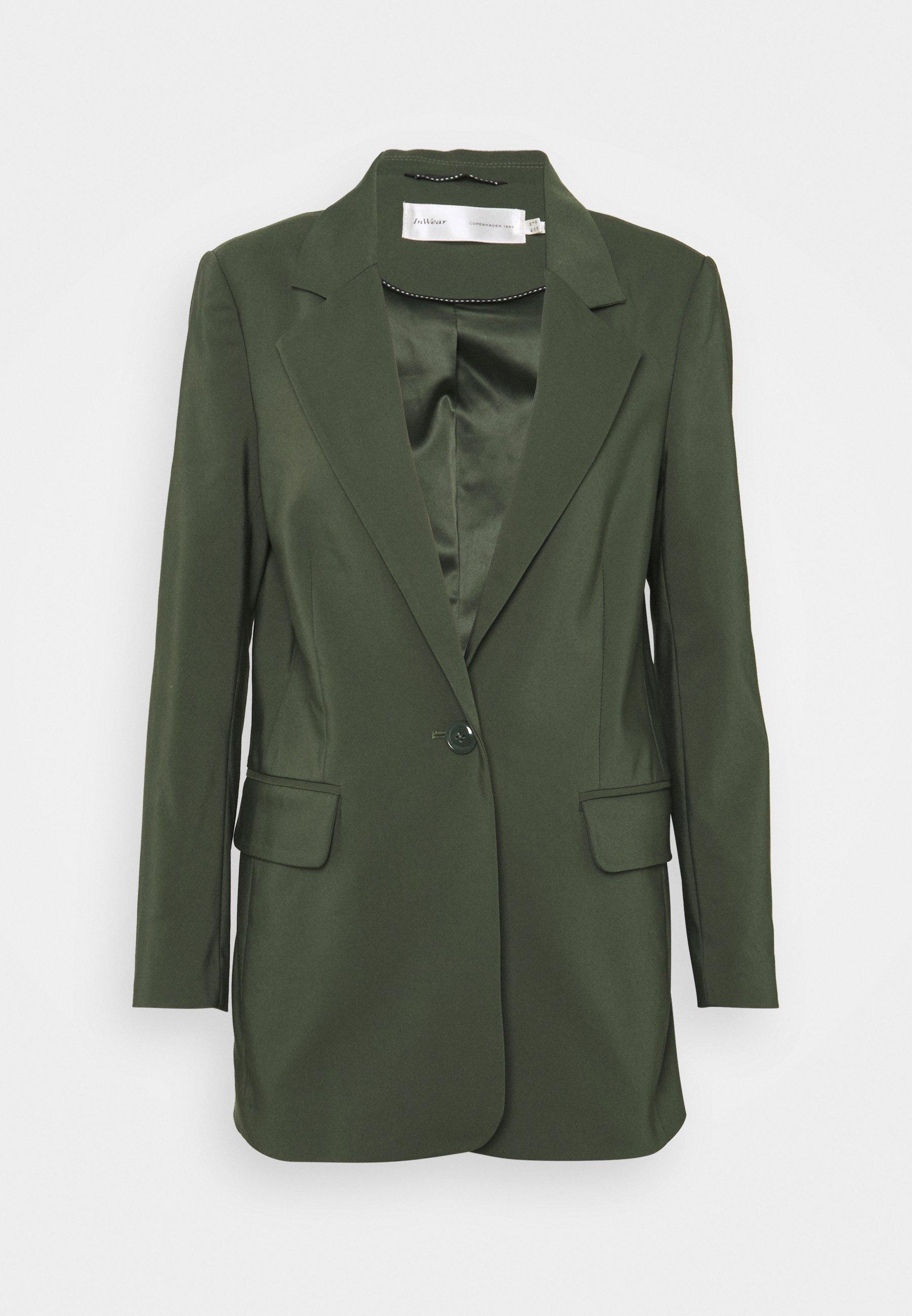 Women ZELLA LONG  - Short coat