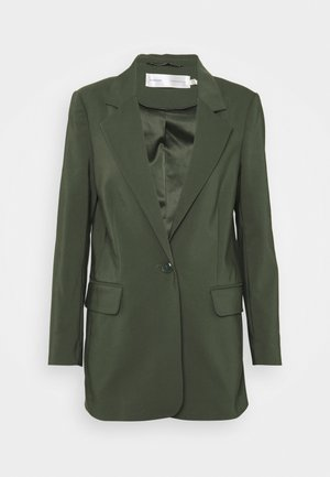ZELLA LONG  - Blazer - green olive