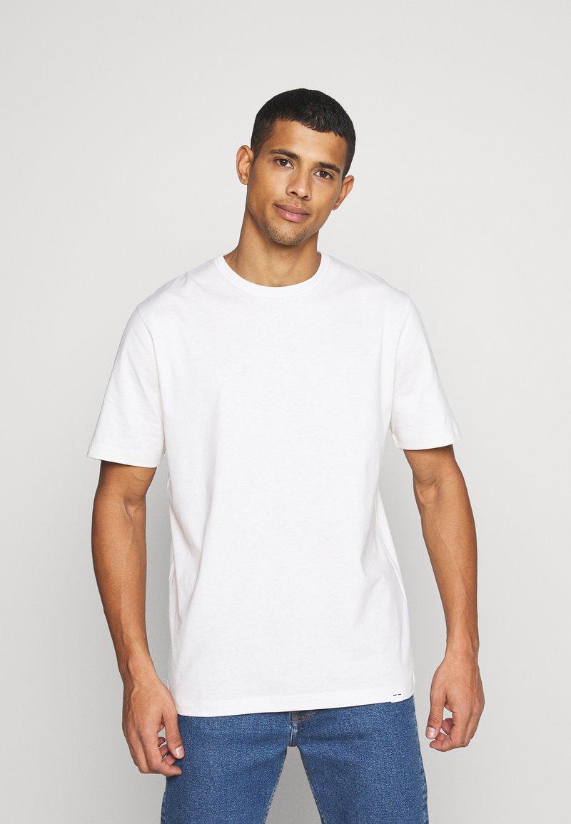 Samsøe Samsøe - HUGO - Basic T-shirt - white