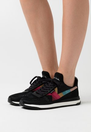 ROCKET - Sneakers basse - black