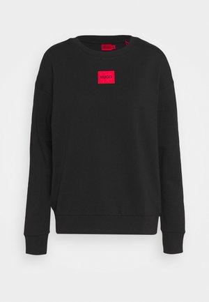 NAKIRA REDLABEL - Sweatshirt - black