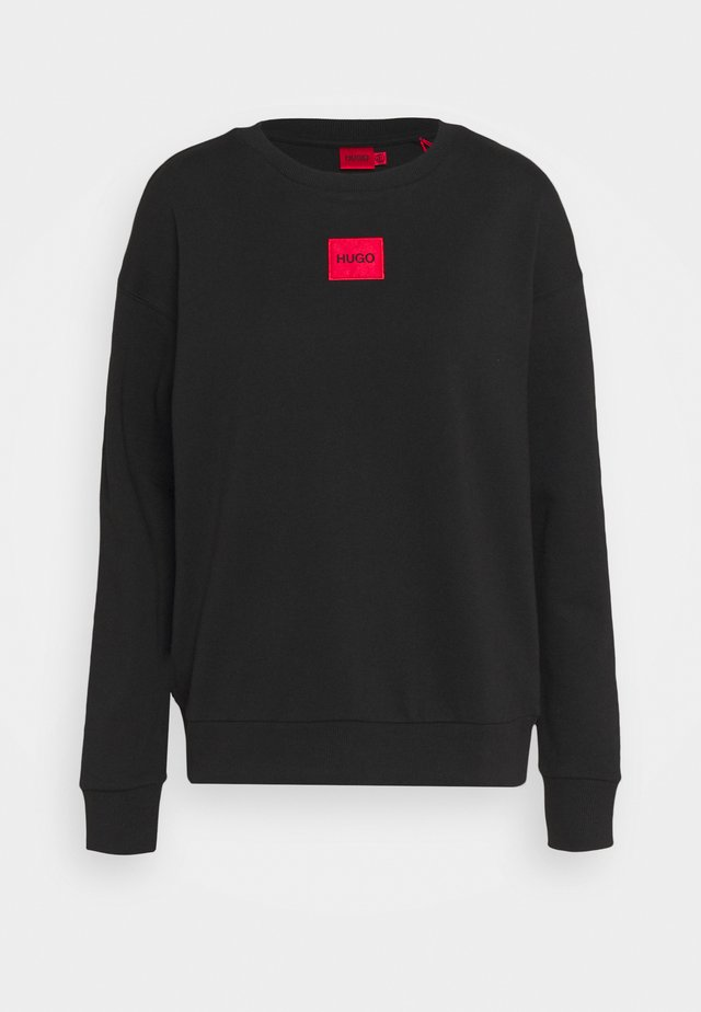 NAKIRA REDLABEL - Sweatshirt - black