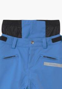 Gosoaky - BIG BAD WOLF UNISEX - Snow pants - marina blue - 2