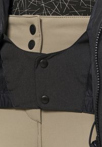The North Face - HEAVENLY JACKET - Skijakke - black - 3