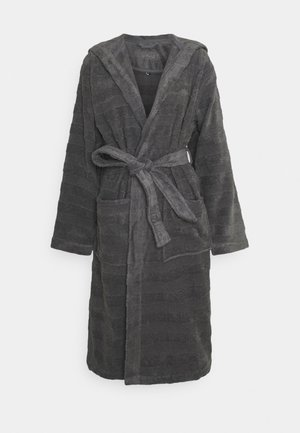 RESH - Dressing gown - graphit