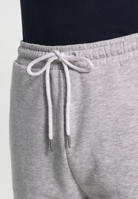 Kappa - TOPEN - Sports shorts - grey melange - 4