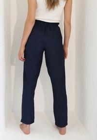 Pimkie - Pantalones - marineblau - 1