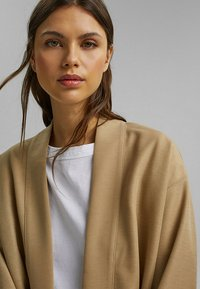 Esprit Collection - Cardigan - beige - 6