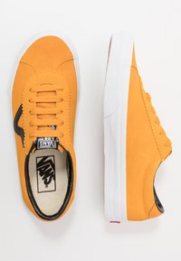 Vans - SPORT - Sneakers laag - cadmium yellow/true white - 1