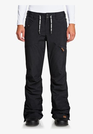 NADIA  - Snow pants - true black