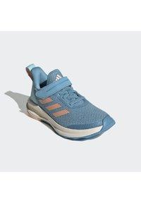 adidas Performance - FORTARUN SCHUH - Trainers - blue - 6