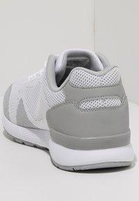 Lumberjack - HOOK-AND-LOOP  - Sneakers - white - 2