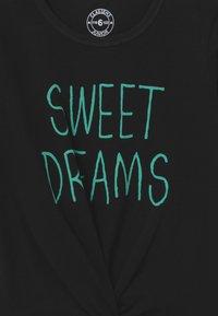 Claesen's - GIRLS  - Pyjama set - turquoise - 3