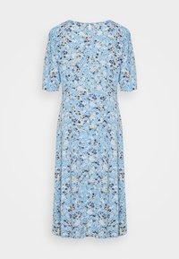 PIECES Tall - PCGERTRUDE DRESS  - Day dress - little boy blue - 1