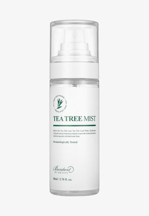 TEA TREE MIST BENTON  - Toner - -