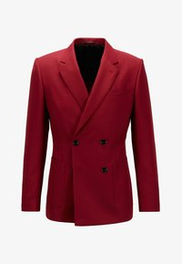 BOSS - CAYMEN - Suit jacket - dark red - 5