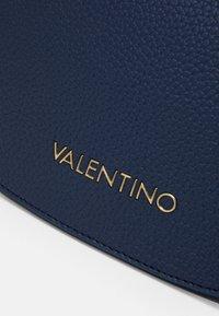 Valentino Bags - SUPERMAN - Across body bag - blue - 3