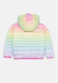 Nike Sportswear - GIRL CORE PADDED - Winter jacket - rainbow - 1