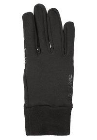 Dakine - STORM LINER - Gloves - black - 1