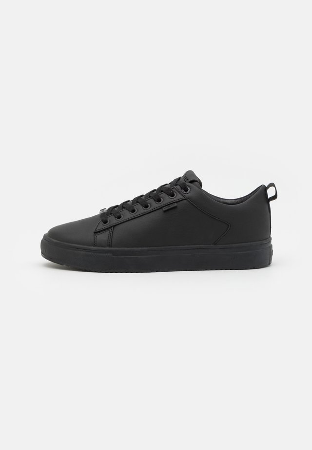ELIAN - Trainers - black