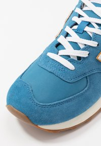 New Balance - 574 - Sneakersy niskie - blue - 5
