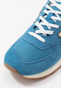 New Balance - 574 - Tenisky - blue - 5