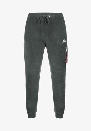Trainingsbroek - grey black