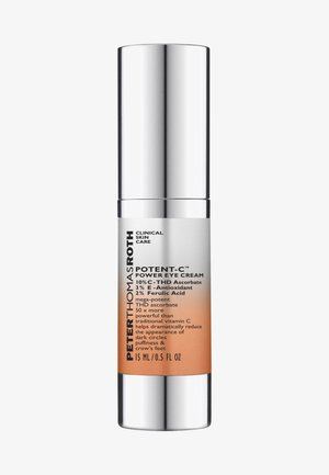 POTENT-C POWER EYE CREAM - Augenpflege - -