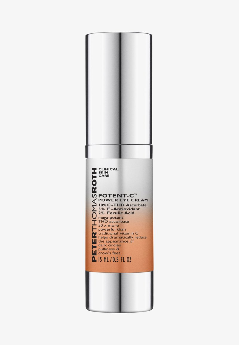 Peter Thomas Roth - POTENT-C POWER EYE CREAM - Soin des yeux - -