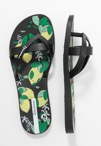 Ipanema - KIREI  - Pool shoes - black - 3