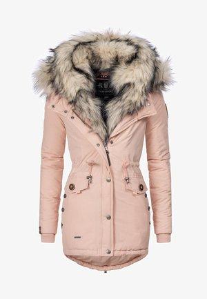 SWEETY - Winter coat - pink