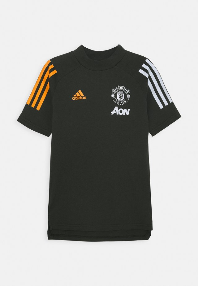 MANCHESTER UNITED FOOTBALL SHORT SLEEVE - Club wear - legear