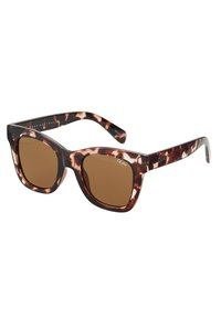 QUAY AUSTRALIA - AFTER HOURS - Sonnenbrille - tort/brown - 2