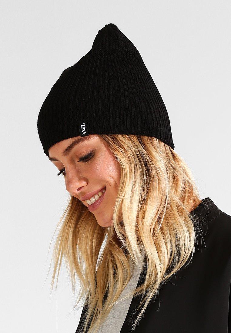 Vans Mismoedig Beanie - Mütze Black/schwarz